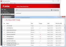 Avira Free Antivirus-1