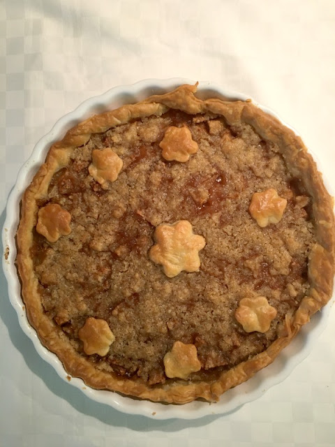 The easiest apple pie recipe you will ever need - Ioanna's Notebook