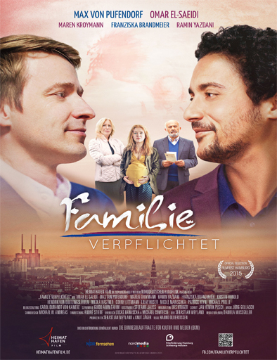Ver Family Commitments (Familie verpflichtet) (2015) Online