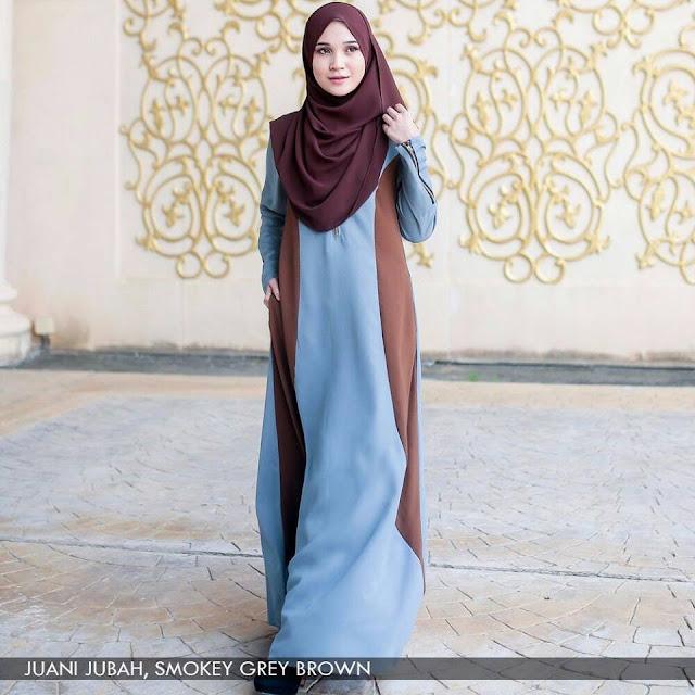 fesyen-muslimah