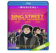 Sing Street (2016) Full HD BRRip 1080p Audio Dual Latino/Ingles 5.1