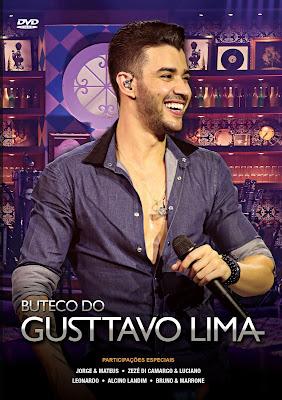 Buteco Do Gusttavo Lima 2 2017 DVD R1 NTSC Sub