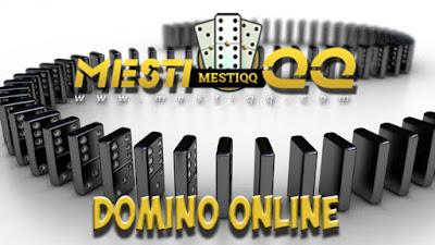 MestiQQ Agen Taruhan Domino Online Terbaik Indonesia