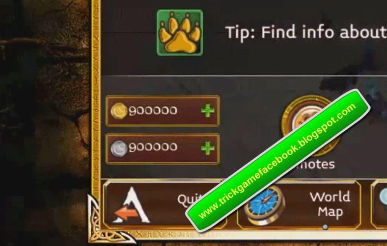 Arcane Legends Hack Gold - Arcane Legends Hack Platinum