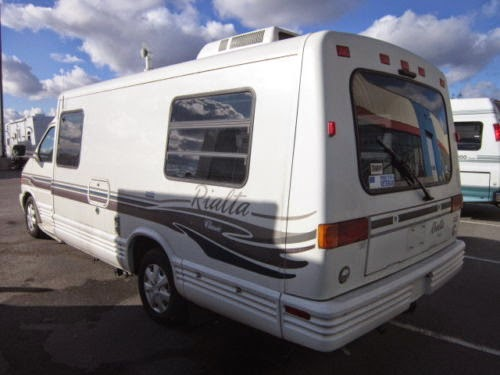 Used RVs 1999 Winnebago Rialta Classic For Sale For Sale ...