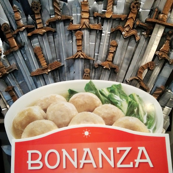 Bakso Bonanza, Acuan dalam Memilih Bakso Yang Aman