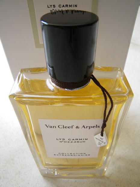 Perfume Van Cleef & Arpels - Collection