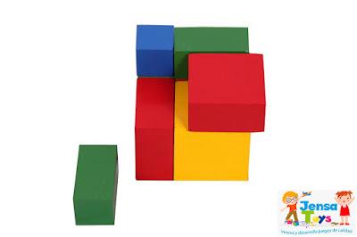 Cubo Binomio