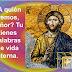 Jesús es maestro de libertad, no de imposiciones