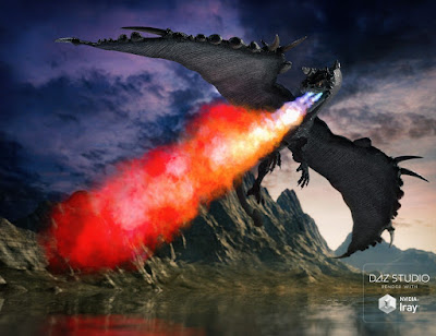 Jepe's DragonFire