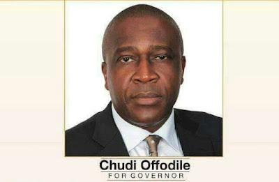 Hon Chudi Offodile