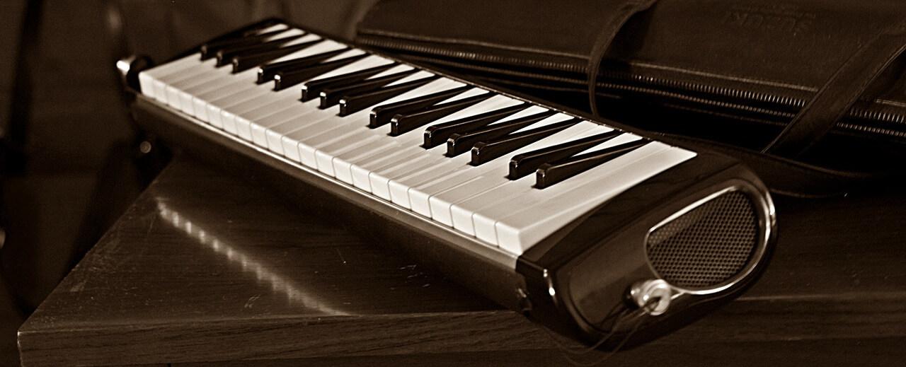 Belajar Pianika