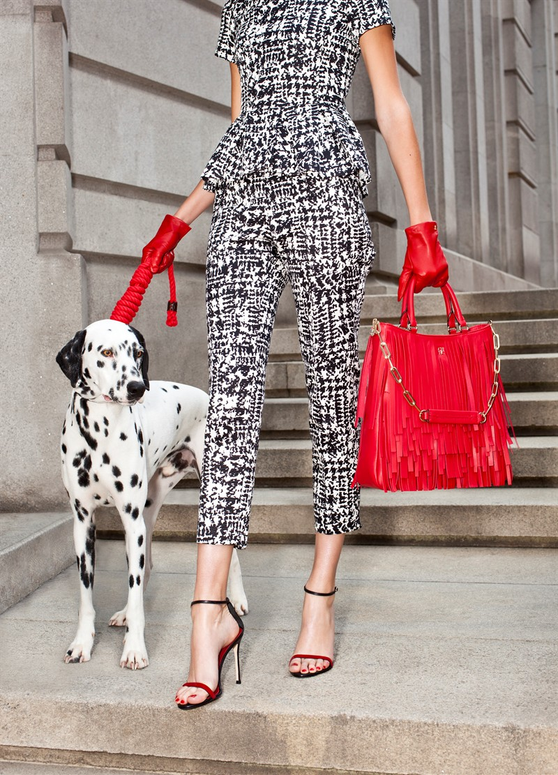 Glam And Fashion Nova Cole 231 227 O De Bolsas Carolina Herrera
