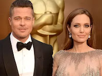 It's that Make Brad Pitt with Angelina Jolie Upset