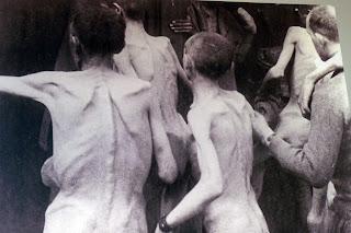 Campo de Concentración o Lugar Conmemorativo de Dachau
