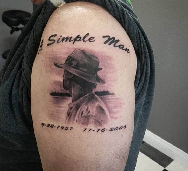 110+ Best Memorial Tattoos Designs (2019)