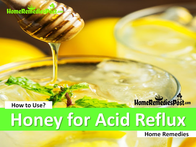 how to ease acid reflux fast