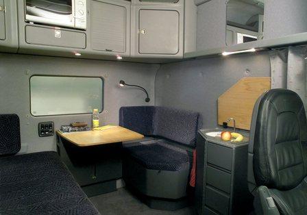Scania Longline (cabina extra larga) | PASION POR LOS CAMIONES