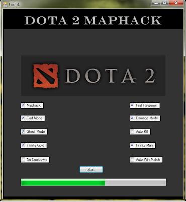 dota2+maphack - Free Game Cheats