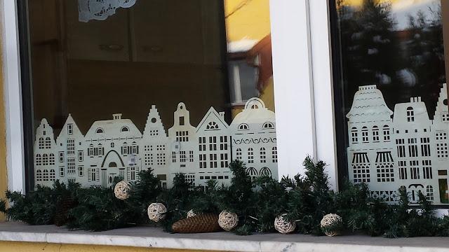 Dekorujemy okna