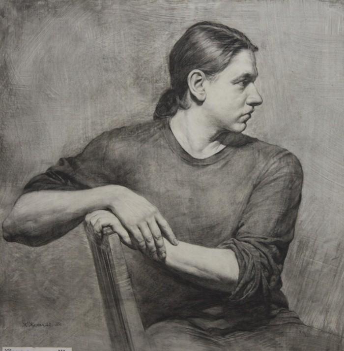 Современные художники Бразилии. Gilberto Geraldo 9