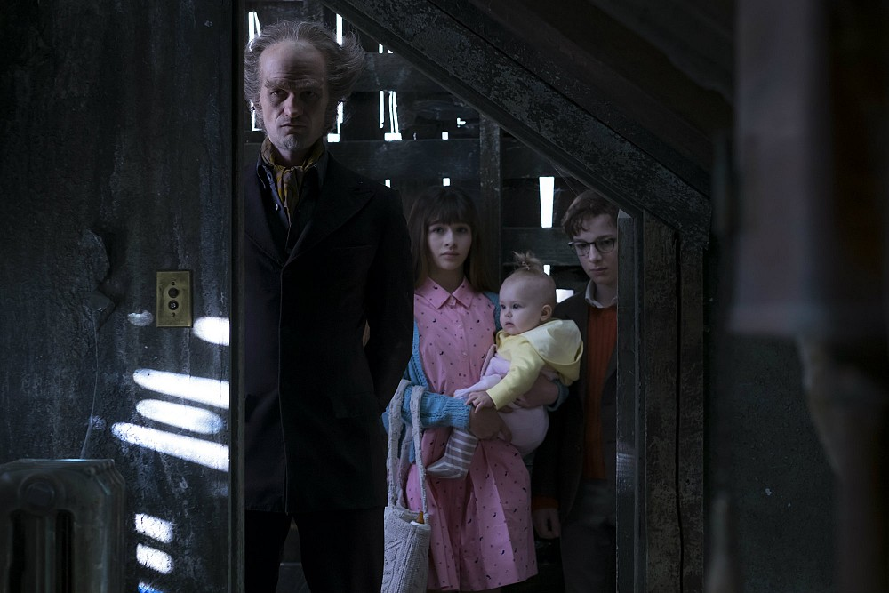 A Series Of Unfortunate Events | The Northernist - a
