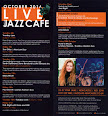 October at the Jazz Café