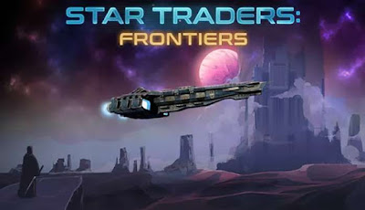 Star Traders Frontiers Mod Apk + Data Download