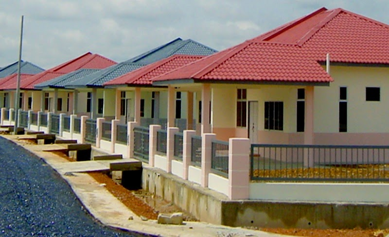 The need for availability of end - financing for low-cost houses