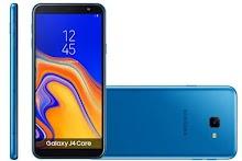 Harga dan Spesifikasi Samsung Galaxy J4 Core