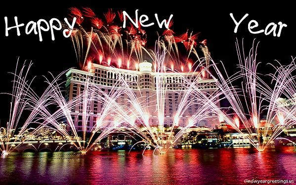 Happy new year 2018 sms messages in English