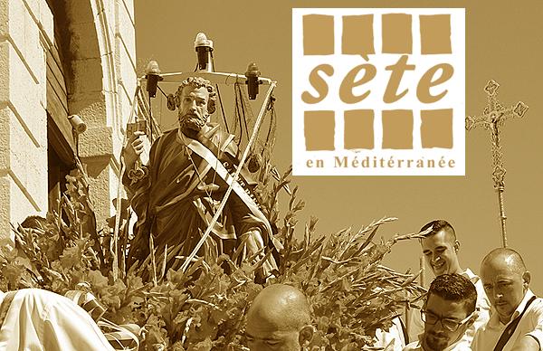Saint-Pierre à Sète