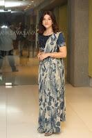Mehreen Kaur Stills At Entha Manchivaadavuraa Press Meet HeyAndhra.com
