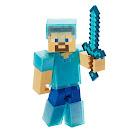 Minecraft Steve? Multi Pack Figure