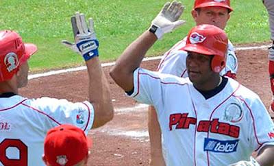 Alfredo Despaigne acaba de cumplir su contrato en la Liga de Béisbol Mexicana y ahora se incorporará a su equipo Granma para la venidera Serie Nacional.