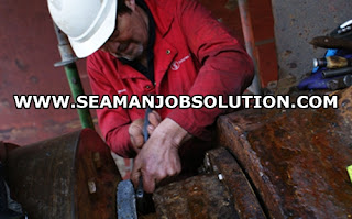 Seaman Jobs Rank Fist Engineer April 2016