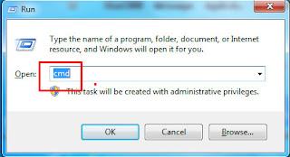 Cara Mengetahui IP Address pada PC Dan Laptop