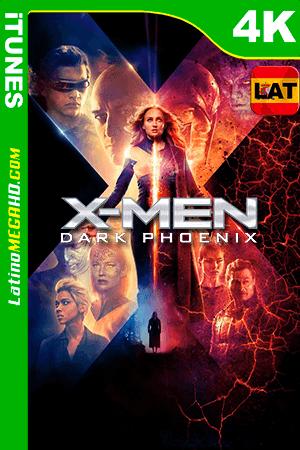 X-Men: Dark Phoenix (2019) Latino HDR Ultra HD WEB-DL 2160P ()