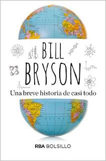 Una Breve Historia De Casi Todo (No Ficcion) PDF