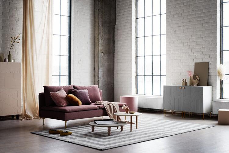 Come personalizzare i mobili Ikea con Pretty Pegs