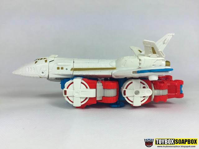 side of transformers sky lynx