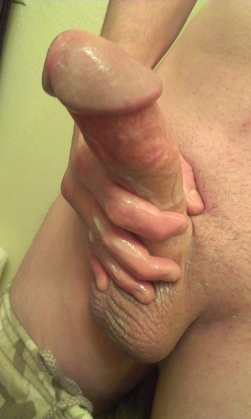 Thick Cock Head 21