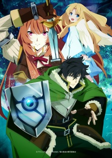 Sự Trỗi Dậy Của Khiên Hiệp Sĩ -Tate no Yuusha no Nariagari - The Rising of the Shield Hero VietSub