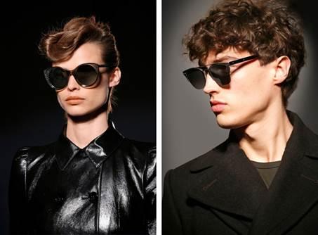Bottega Veneta's FW17 Eyewear Collection