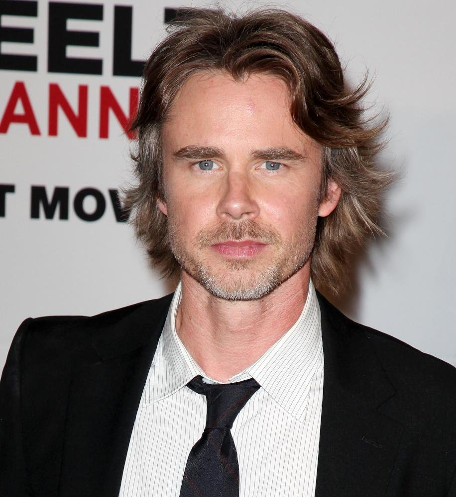 Sam Trammell Photos | Tv Series Posters and Cast