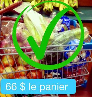 choisir les magasins les moins chers