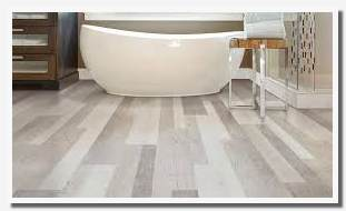 best type of flooring for kitchen and bath