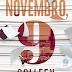 Resenha #23: Novembro, 9 - Colleen Hoover