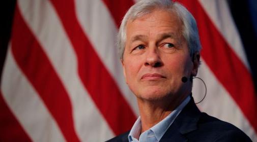 CEOs of JP Morgan, BlackRock, Blackstone, and Mastercard pull out of Saudi conference