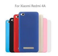 redmi 4a back cover